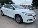 Renault Megane Knight Edition Energy Dci S/s